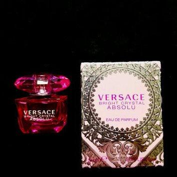 Photo of Versace Bright Crystal Absolu Eau de Parfum uploaded by Ashlea J.