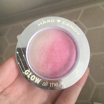 Hard Candy Glow All the Way Ombre Blush, 1.17 oz uploaded by Mallory C.