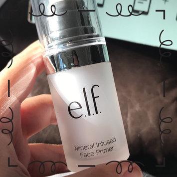 Photo of e.l.f. Cosmetics Poreless Face Primer uploaded by Mariana G.
