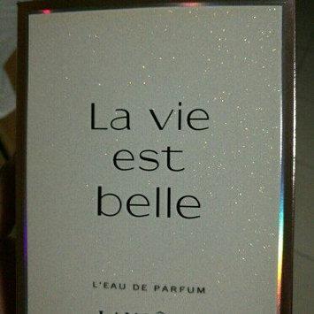Lancôme La vie est belle 2.5 oz L'Eau de Parfum Spray uploaded by Hernan C.
