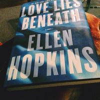Ellen Hopkins Young Adult Novels uploaded by Cheyenne C.