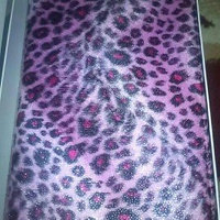 Holy Bible: New International Version, Pink Sparkle Leopard, Padded Hardcover, Plush Bible Collection uploaded by Shacalviana G.