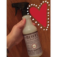 Mrs. Meyer's Clean Day Lilac Multi-Surface Cleaner uploaded by Oceann S.