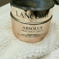 Lancôme Absolue Precious Cells SPF 15 Repairing and Recovering Moisturizer Cream uploaded by Nkoyo A.