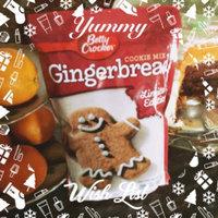 Betty Crocker™ Gingerbread Cookie Mix uploaded by Deborah F.