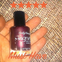Sally Hansen  Magnetic Nail Color  uploaded by Amanda R.