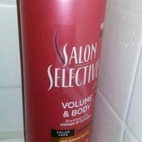 Salon Selectives Shampoo Level 7 uploaded by Domii Elizabeth L.