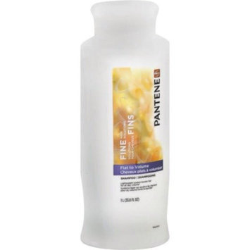 Photo of Pantene Pro-V Classic Clean Shampoo uploaded by Siterria N.