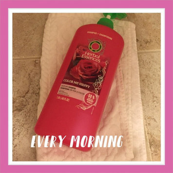 Photo of Herbal Essences Color Me Happy Shampoo For Color Treated Hair uploaded by Gina B.