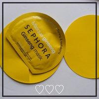 SEPHORA COLLECTION Ginseng mask - Toning & revitalizing 0.84 oz uploaded by Ashley G.