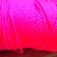 Coats: Yarn Red Heart Shimmer Yarn Hot Pink uploaded by Tracy M.
