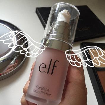 Photo of e.l.f. Cosmetics Poreless Face Primer uploaded by Julie T.