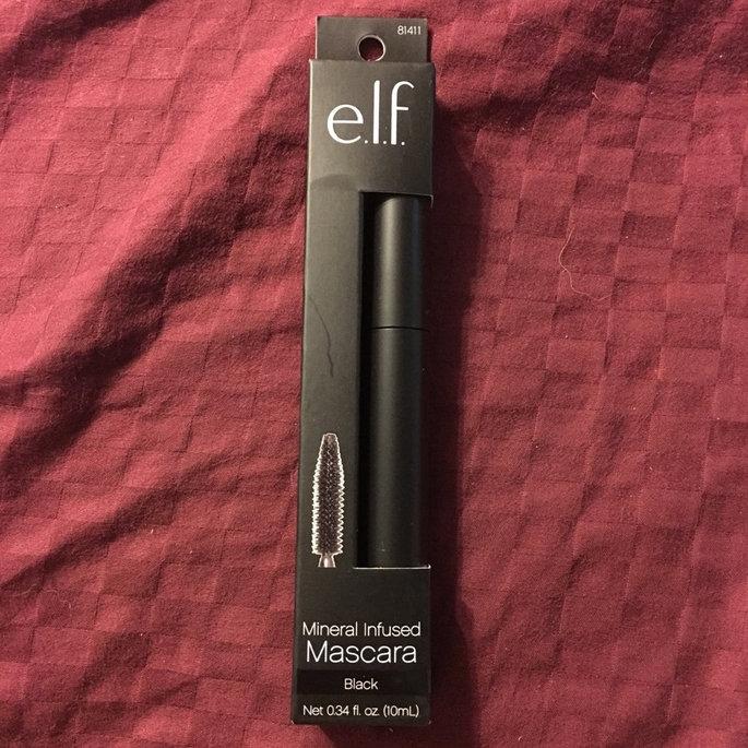 e.l.f. Mineral Infused Mascara