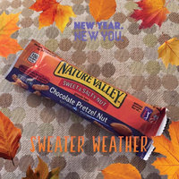 Nature Valley Sweet & Salty Granola Bars Chocolate Pretzel Nut uploaded by Trish A.