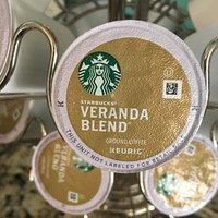 Starbucks Coffee Veranda Blend K-Cups uploaded by Honey C.