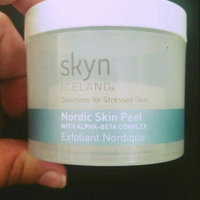 skyn ICELAND Nordic Skin Peel uploaded by sara t.