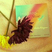 Salvatore Ferragamo Incanto Shine Eau de Toilette uploaded by Yiranny A.
