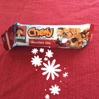 Quaker Chewy, Peanut Butter Chocolate Chip uploaded by Heather C.