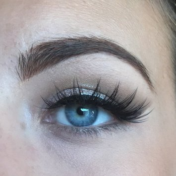 Huda Beauty Faux Mink Lash Collection #12 Farah uploaded by Sarah W.
