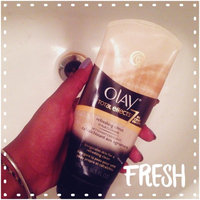 Olay Total Effects Total Effects 7-in-1 Anti-Aging Refreshing Citrus ScrubCitrus uploaded by Jadiann J.