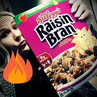 Kellogg's Raisin Bran Cereal uploaded by Laura B.