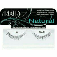 Ardell Fashion Lashes Pair - 108 Brown (Pack of 4) uploaded by Jessica M.