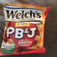 Welch's® Creamy Strawberry PB&J Snacks uploaded by Amanda O.