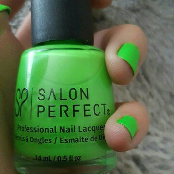 Photo of Salon Perfect Professional Nail Lacquer uploaded by August V.