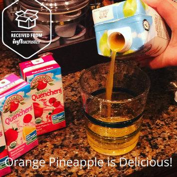 Photo of Apple & Eve® 100% Juice Organics Orange Pineapple Juice uploaded by Karen B.