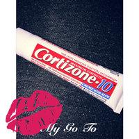 Cortizone-10 Cortizone 10 Anti-Itch Creme - 0.5 oz uploaded by Breaynna W.