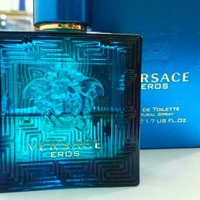 Versace Eros Eau de Toilette uploaded by Marwa A.