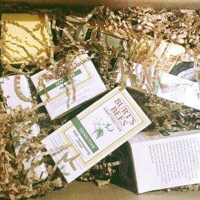 Burt's Bees Sensitive Daily Moisturizing Cream uploaded by Nattractive