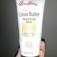 Queen Helene Soothing Cocoa Butter Natural Facial Scrub uploaded by Ella P.
