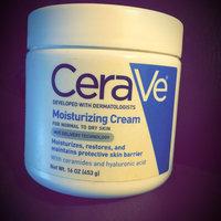 CeraVe Moisturizing Cream uploaded by Ericka I.