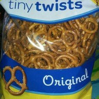 Rold Gold Tiny Twists Pretzels uploaded by Isabel G.
