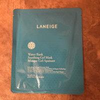 LANEIGE Water Bank Double Gel Soothing Mask uploaded by Miranda F.