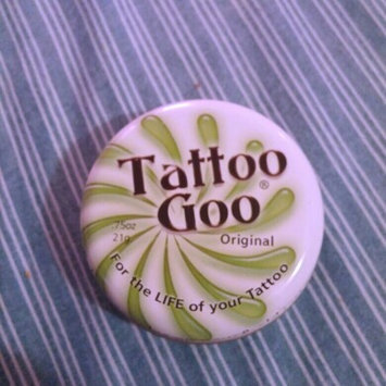 Photo of The Original Tattoo Goo Tattoo AfterCare Salve uploaded by Jessica I.