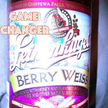 Photo of Leinenkugel's Berry Weiss Longneck Bier 12 Oz Glass Bottle uploaded by Jennifer  p.