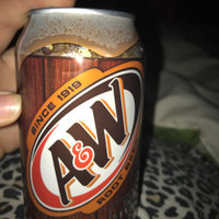 A&W Root Beer - 6 PK uploaded by Joelie T.