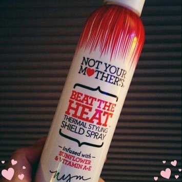 Photo of Not Your Mother's® Beat The Heat Thermal Shield Spray uploaded by Tiffany N.