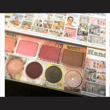 Photo of the Balm - In the Balm of Your Hand Greatest Hits Vol 1 Holiday Face Palette uploaded by Samantha S.