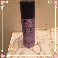 Beyond The Zone Mini Frozen Stiff Ultimate Hold Hair Spray uploaded by Sadie K.