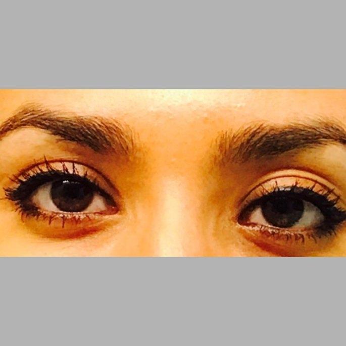 Ciate London Chisel Liner High Definition Tip Eyeliner Black 0.03 oz uploaded by Elizabeth T.