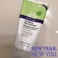 Derma E Purifying Gel Cleanser uploaded by Kathy X.