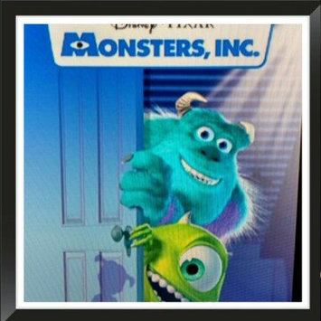 Monsters, Inc. uploaded by Amethyst M.