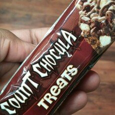 Count Chocula™ Treats 0.85 oz. Wrapper uploaded by monique m.