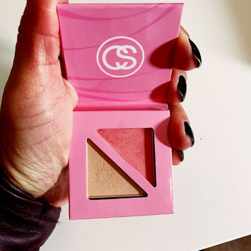Coastal Scents Blush and Bronzer Palette uploaded by Andrea C.