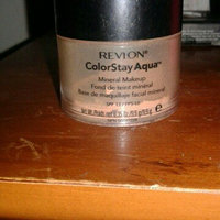 Revlon Colorstay Aqua Mineral Makeup uploaded by Crystal W.