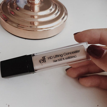 e.l.f. Studio HD Lifting Concealer uploaded by Veronica A.