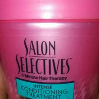 Salon Selectives Conditioner Type M uploaded by Tanayris C.
